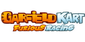 Garfield Kart Furious Racing Microids