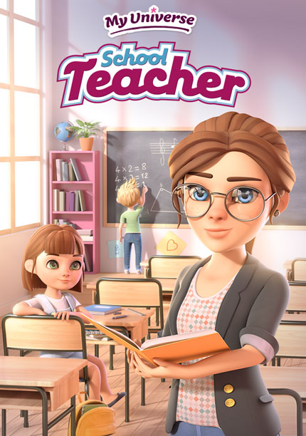 My Universe : School Teacher